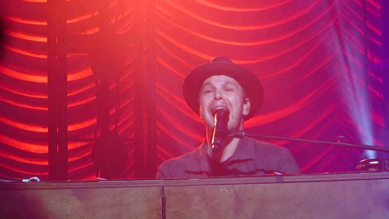 "Gavin DeGraw -- ""Something Worth Saving"""