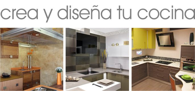 Crea y dise a tu cocina design online kitchen baths bathrooms cuisine rooms dise o online - Crea tu cocina ...
