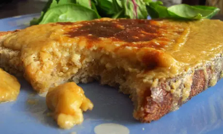 How to cook perfect welsh rarebit