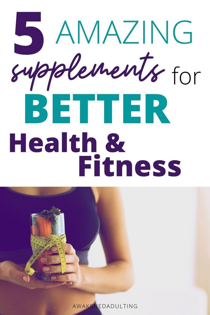 5 AMAZING SUPPLEMENTS FOR BETTER HEALTH  FITNESS — The following supplements may be beneficial to your overall health and wellness, while enhancing your fitness and workout routine. Some of the supplements listed may help you gain more muscle with your exercise program and provide you with more nutrients to fuel your body throughout the day. #healthylife #wellness #nutrition #fitness #weightloss #diet #motivation #musclebuilding #losingweight