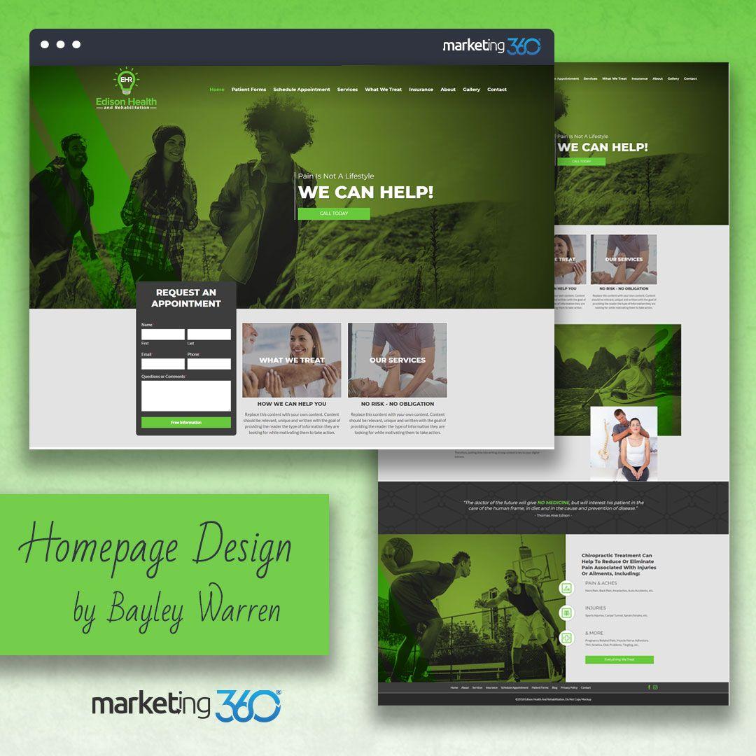 Website Design Web Designs Online Stores That Drive Results Online Web Design Homepage Design Design Online Store