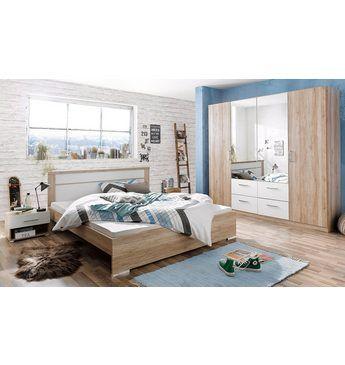 rauch PACK`S Schlafzimmer-Set (4-tlg) Jetzt bestellen unter   - komplett schlafzimmer günstig