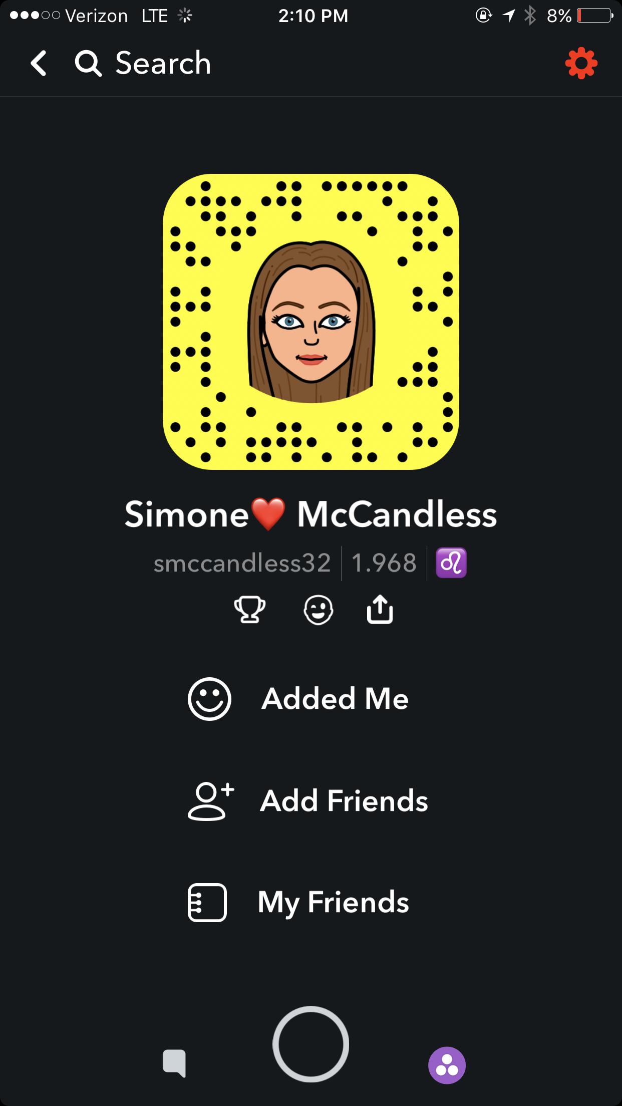 hot snapchat names