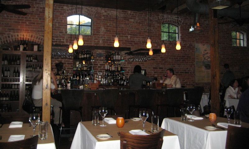 7 Romantic Atlanta Restaurants To Switch Up Your Date Night