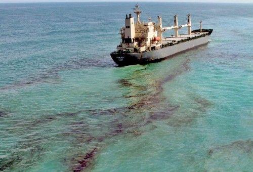 Oil Threat to Knysna Grows - http://www.environment.co.za/environmental-issues-news/oil-threat-to-knysna-grows.html