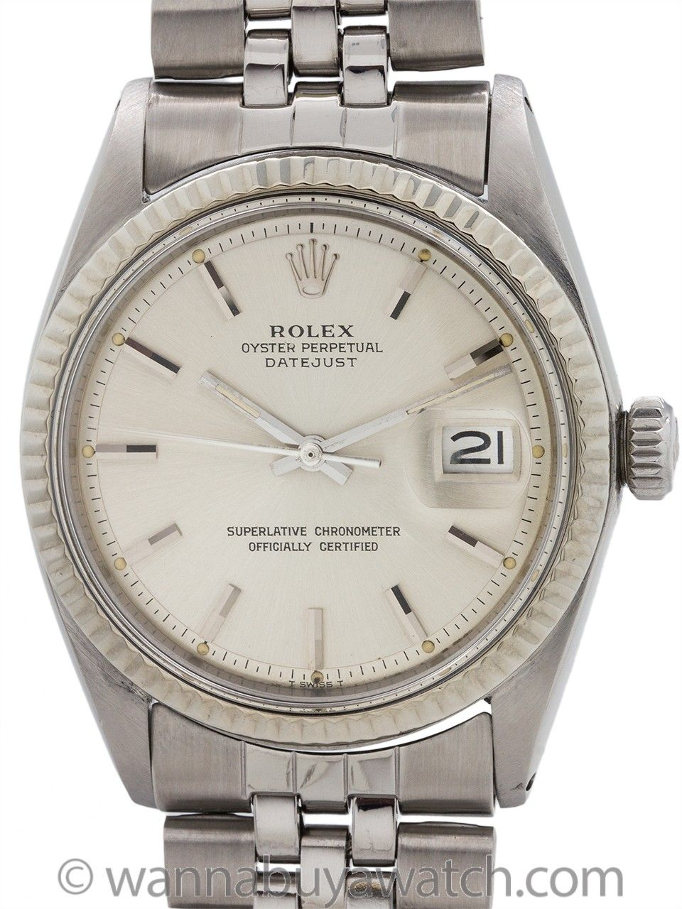 Number on where the perpetual rolex datejust serial a oyster is Rolex Reference