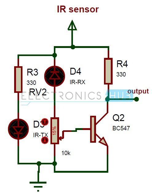 Density Based Traffic Signal System Using Microcontroller Traffic Microcontrollers Traffic Signal