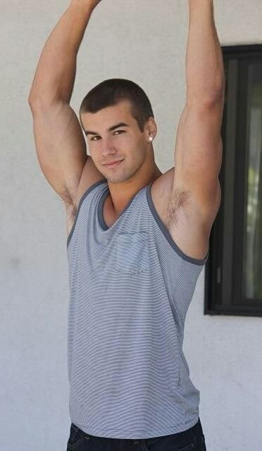 Sean Cody Trailers