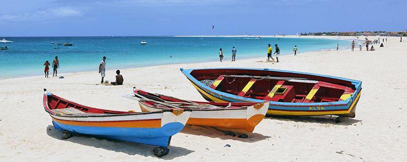 """Ilha do Sal acolhe cimeira internacional """"Poder Local e Desenvolvimento Sustentável"""""""