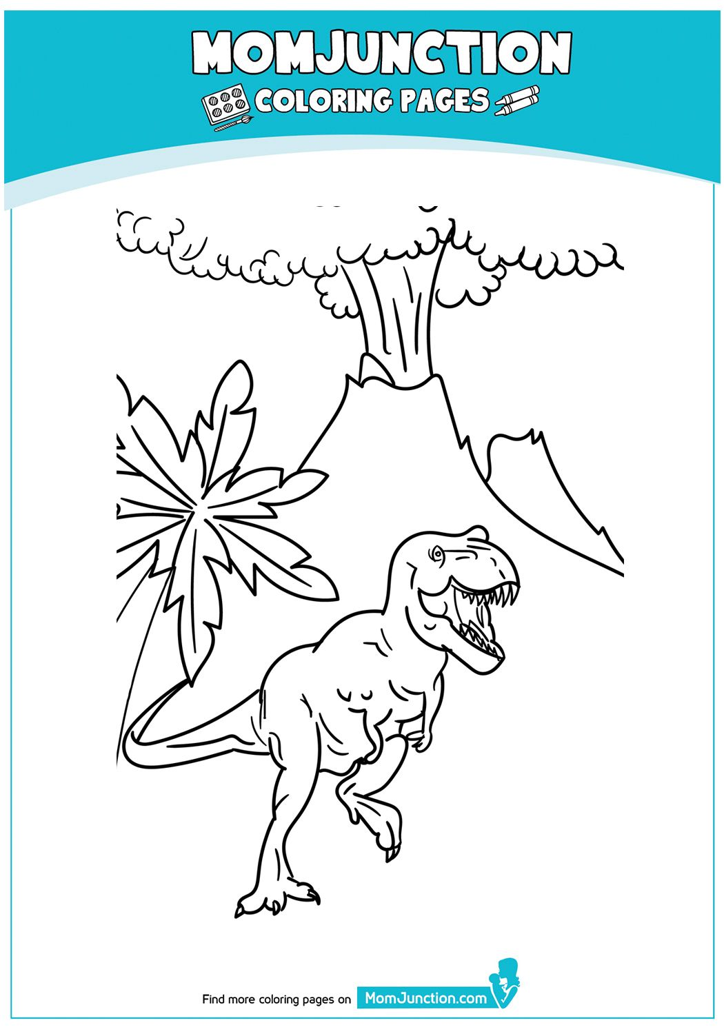 Coloring Page in 2020 Coloring pages, Color, Crafts for kids