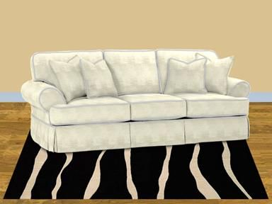 Sofa Sale Shop for Rowe Addison Three Cushion Sofa K and other Living Room