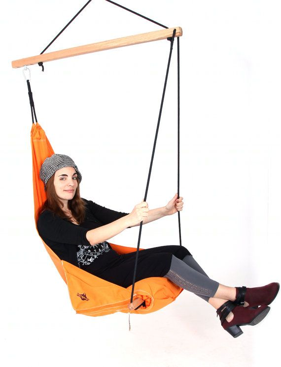Special patent hanging chair hammock chair porch swing for Swing gracia