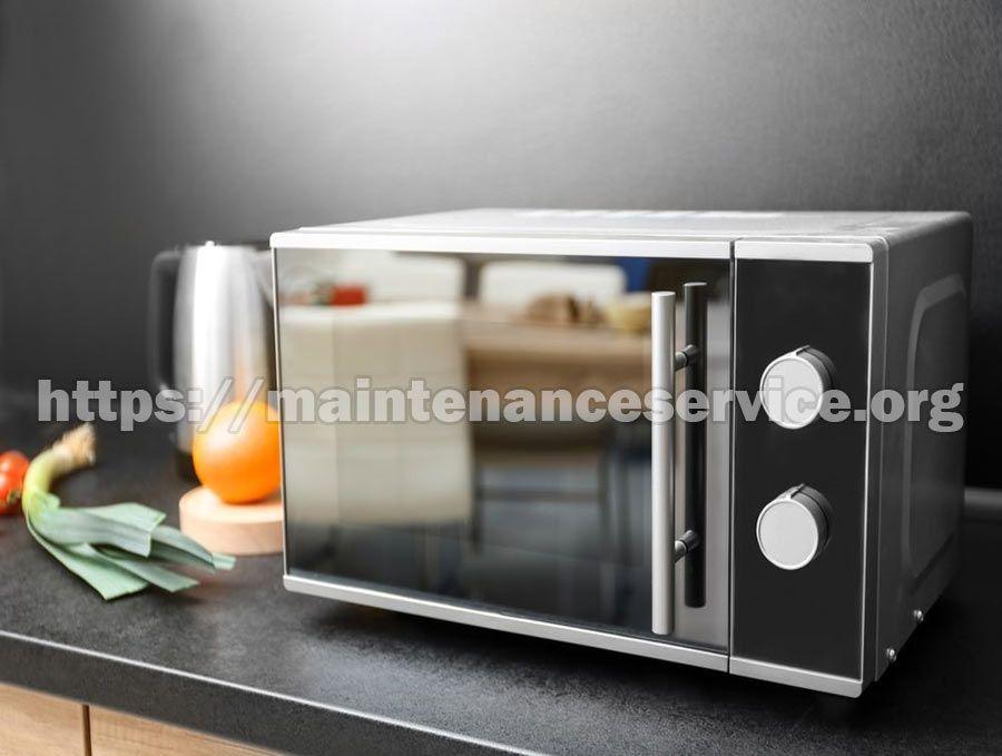 اصلاح ميكروويف Hisense Hisense Maintenance Center Kitchen Appliances Toaster Oven Microwave