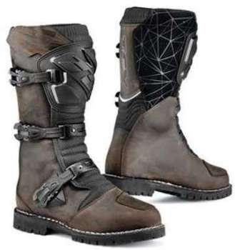 Bottes TCX Boots DRIFTER WATERPROOF   Clothing   Pinterest   Moto ... b96816f3d518
