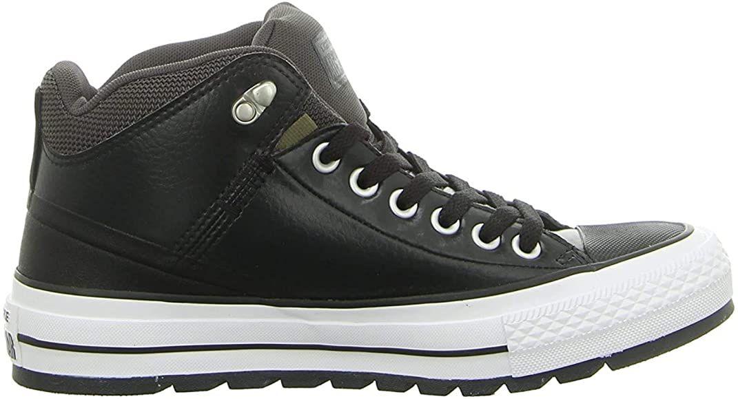 Converse Men's CTAS Street Boot Hi in
