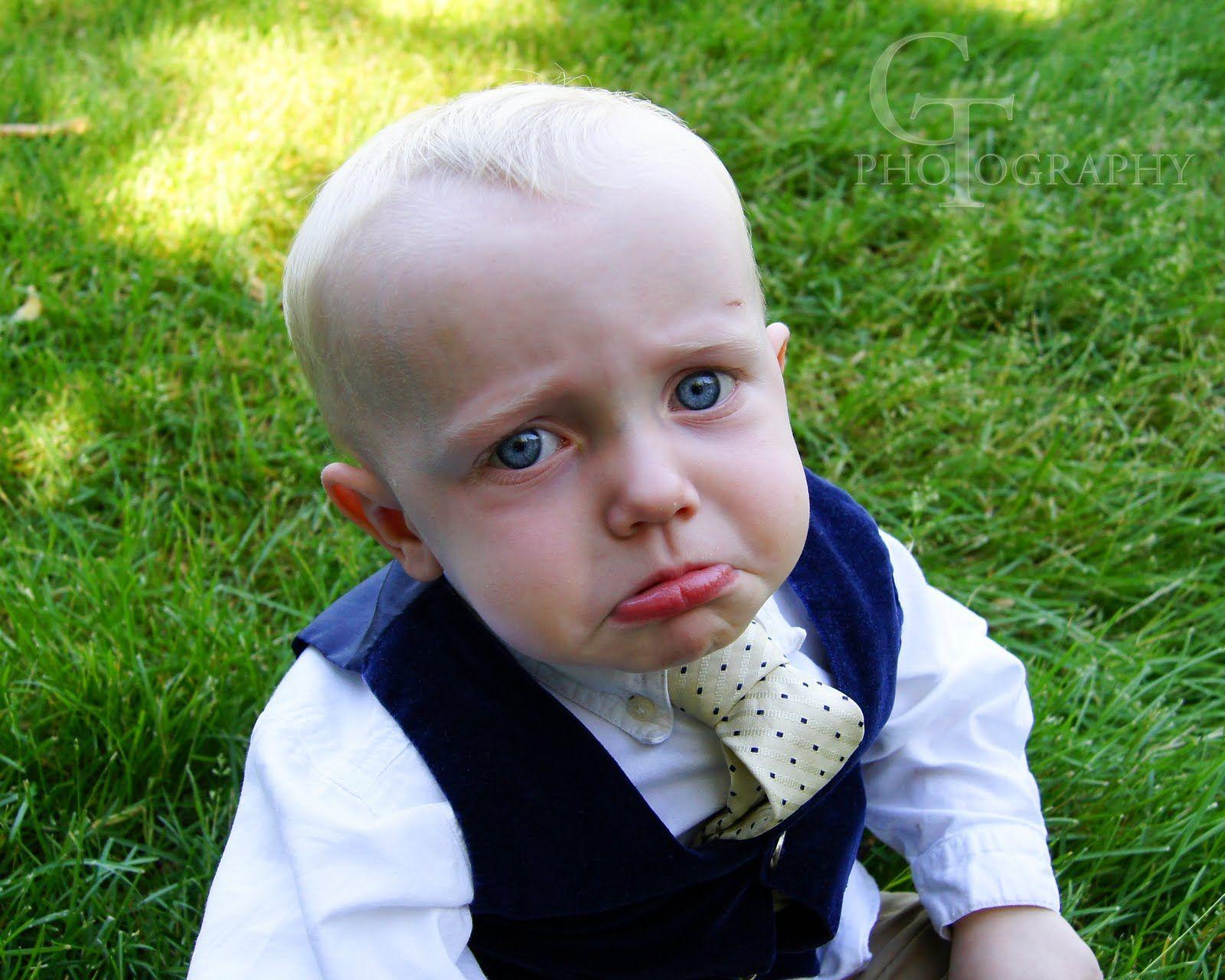 Kids Emotion Faces
