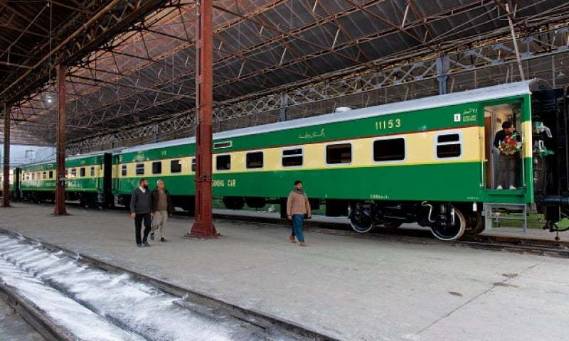Prime Minister to inaugurate Jinnah Express on March 30