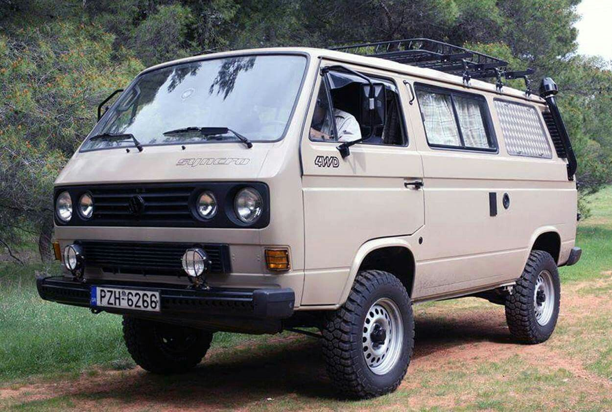 vw vanagon syncro vehicles for the people vanagon. Black Bedroom Furniture Sets. Home Design Ideas
