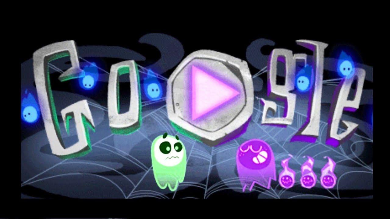 popular google doodle games google introduced halloween game doodle in 2020 doodles games google doodle games google doodles google introduced halloween game doodle