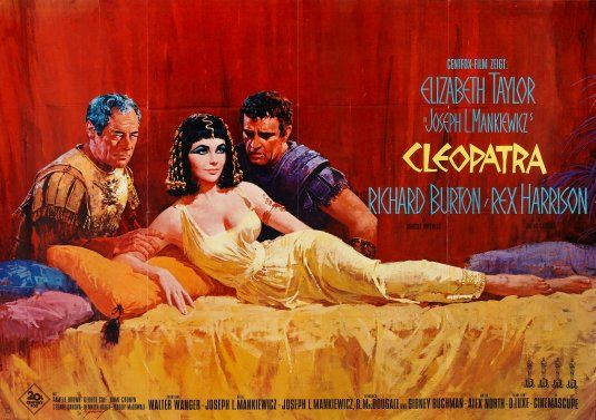 Click to View Extra Large Poster Image for Cleopatra