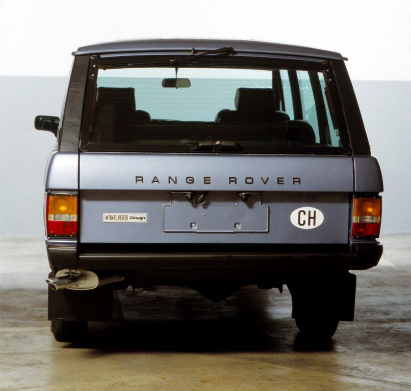 range rover monteverdi fissore un test grandeur nature boitier rouge range rover. Black Bedroom Furniture Sets. Home Design Ideas