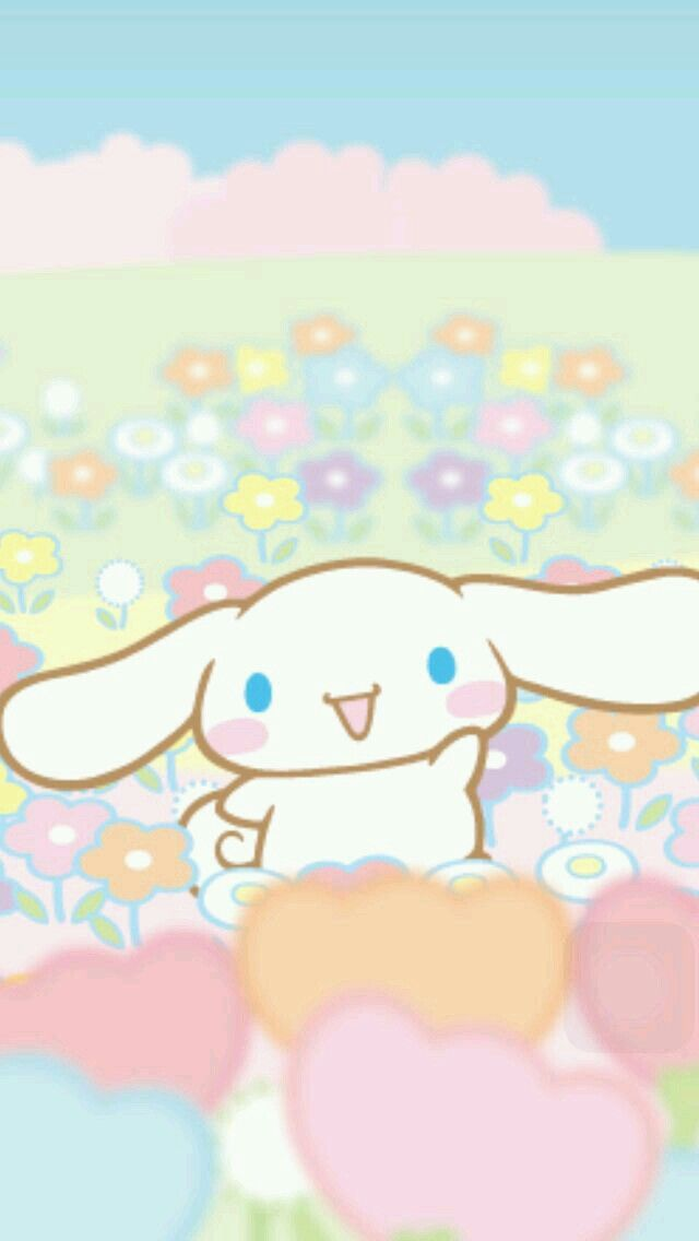 Cinnamoroll Sanrio WallpaperKawaii WallpaperDisney