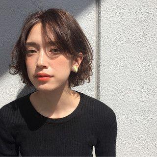 三好 佳奈美のヘアカタログ | Baco.(バコ)の美容師・ヘアスタイリスト【HAIR】
