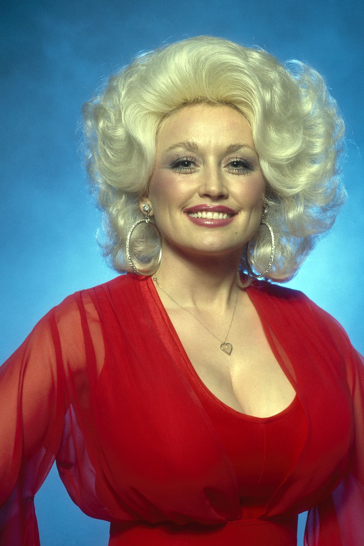 You Have To See What Dolly Parton Looked Like As A Little -5433