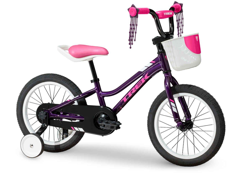 Precaliber 16 Girl S Trek Bikes Trek Bikes Bike Kids Bike