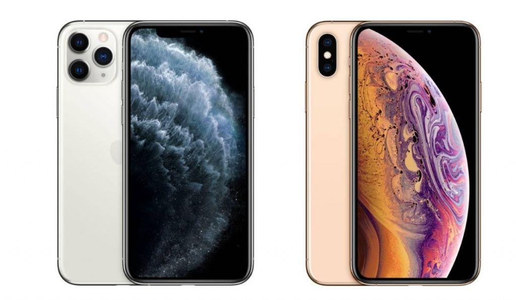 ما هو الفرق بين ايفون 11 برو وايفون Xs مقارنة بين الهاتفين صدى التقنية Iphone 11 Iphone Phone