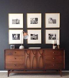 I modi più nuovi per decorare casa con le fotografie cb2