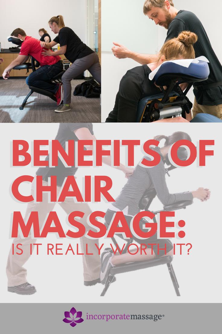 Benefits Of Corporate Massage Chair Massage Benefits Corporate