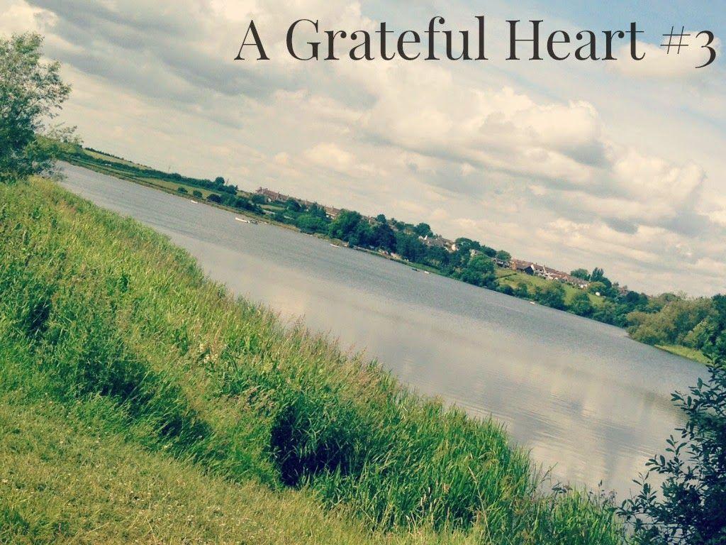 A Grateful Heart #3