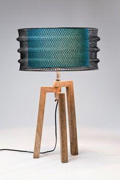 Kare Design Lampa Stolowa Wire Tripod Kare Design Falten