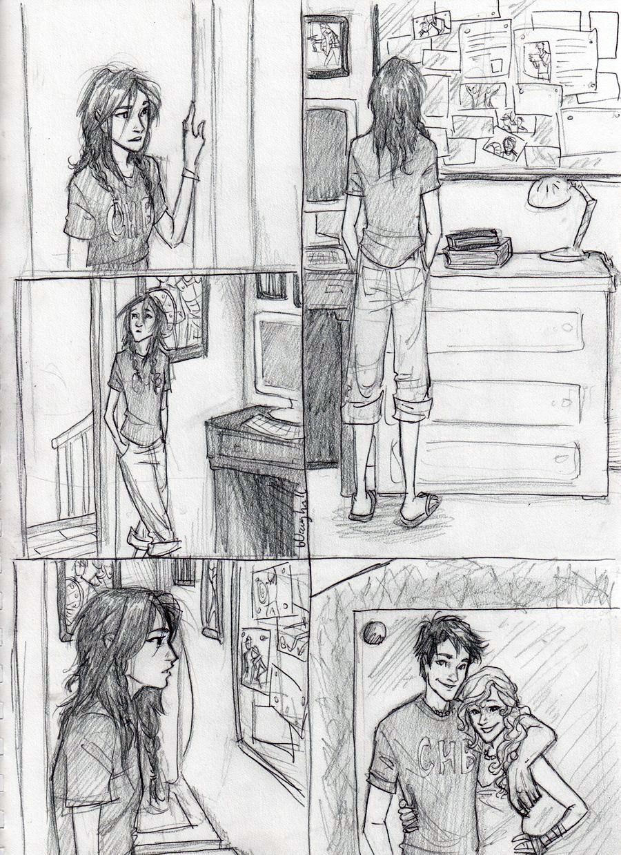 Chiron's Office | Percy Jackson and other | Percy jackson