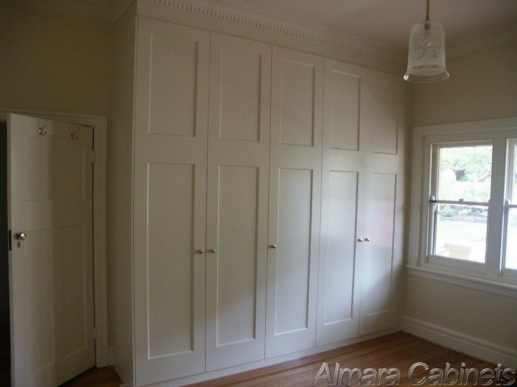 Build In Wardrobes Wardrobe Cabinet Wardrobes In Melbourne In 2020 Bedroom Closet Design Tall Cabinet Storage Built In Wardrobe
