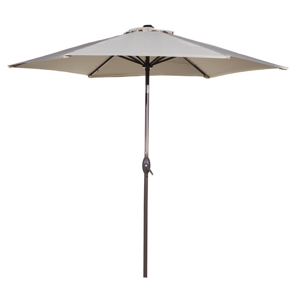 Awesome Top 10 Best Outdoor Patio Umbrellas In 2017 Reviews