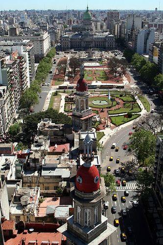 What God Sees Argentina Buenos Aires Argentina Ciudad De
