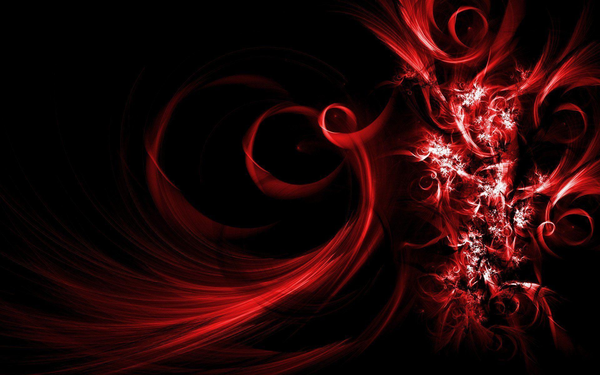 Full Hd P Abstract Wallpapers Desktop Backgrounds Hd 1920 1200 Black And Red Abstract Red And Black Wallpaper Black Abstract Background Abstract Art Wallpaper