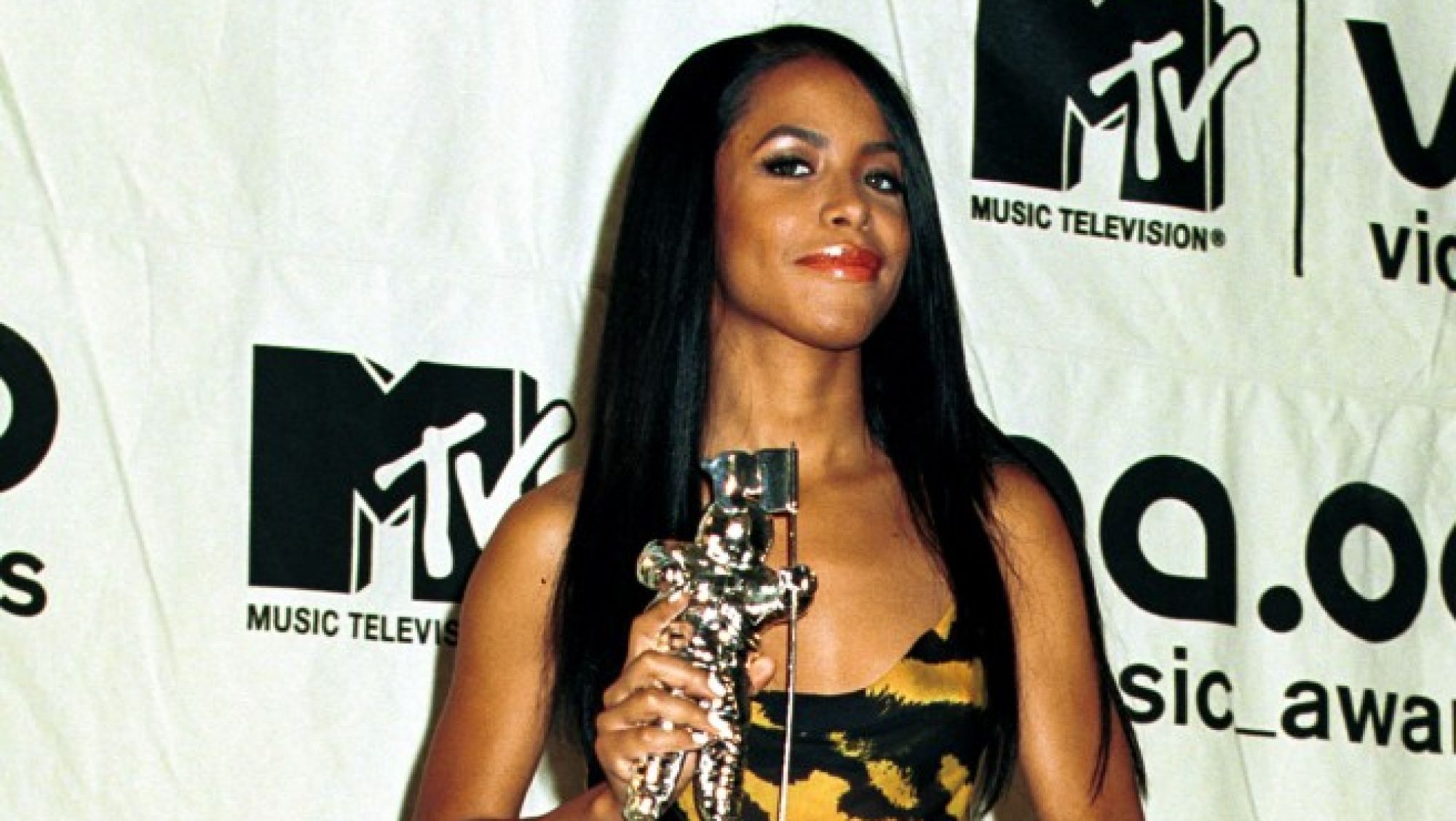 Aaliyah Still One In A Million -- 13 Years Later - MTV