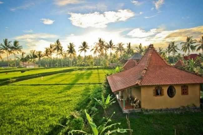 Paling Populer 30 Contoh Gambar Pemandangan Pedesaan Puisi Tentang Alam Pedesaan Jagad Id Download Kumpulan Contoh Puisi Pendek Di 2020 Ubud Pemandangan Pedesaan
