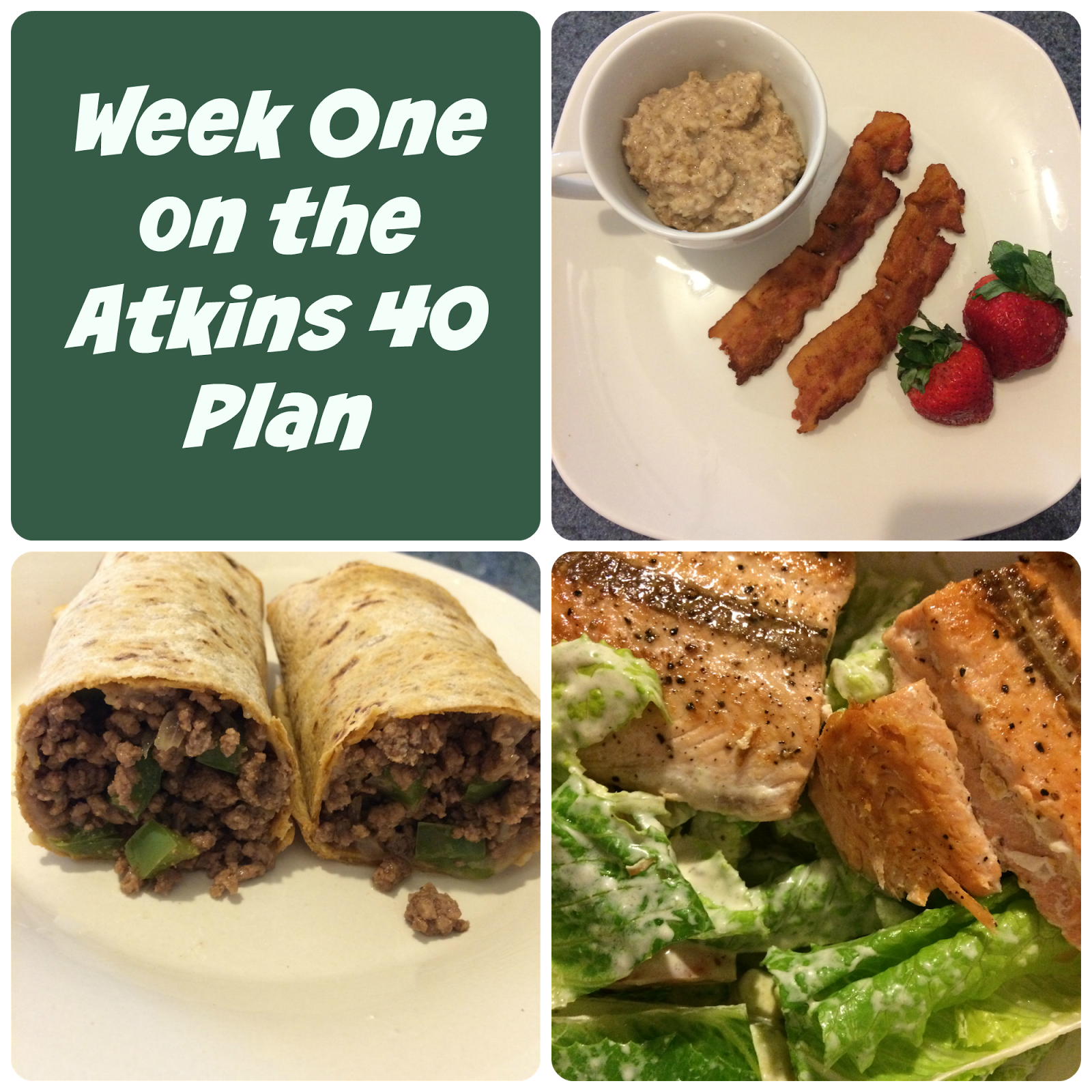 I Have Been On The Atkins 40 Plan For About A Week Now And I Have To Say That I Really Love It When I Fi Atkins 40 Meal Plan Atkins