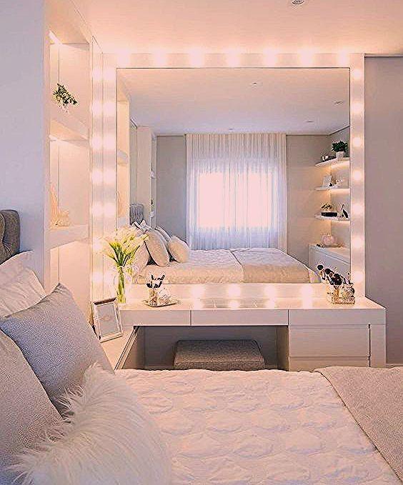 Photo of 47 rustikale Schlafzimmerideen für Kreative 7 – bingefashion.com/interior