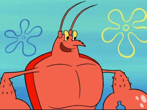 "What ""SpongeBob"" Character Are You Based On Your Zodiac"
