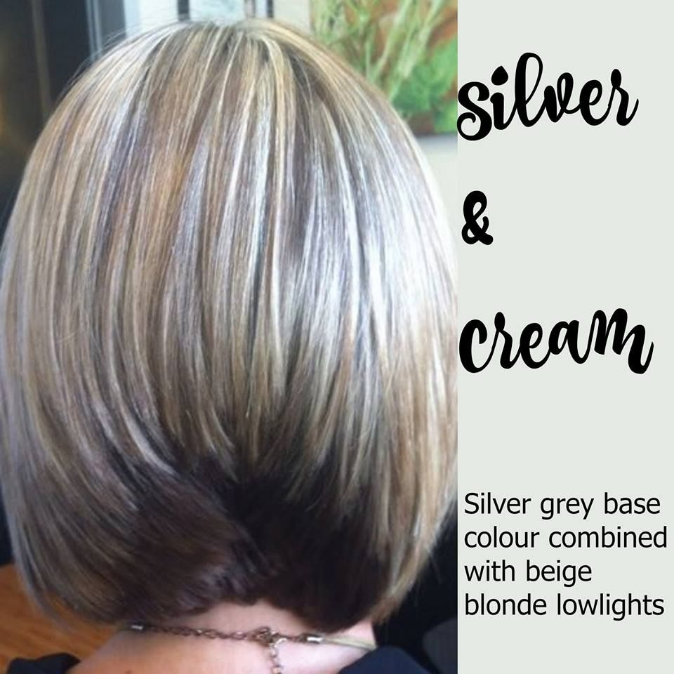 15 Rock Your Locks Another Pretty Idea For Grey Hair What Do