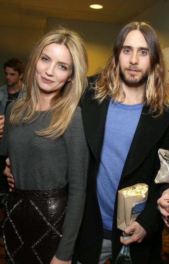 Is annabelle wallis dating jared leto