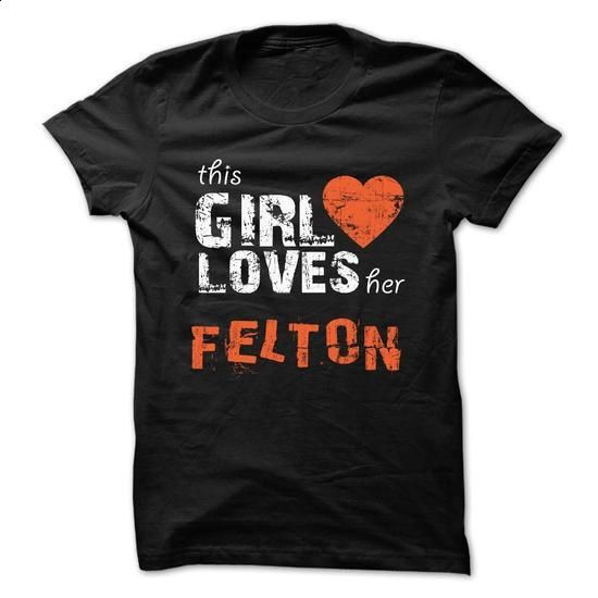 FELTON Collection: Crazy version - t shirt printing #tee dress #tshirt with sayings