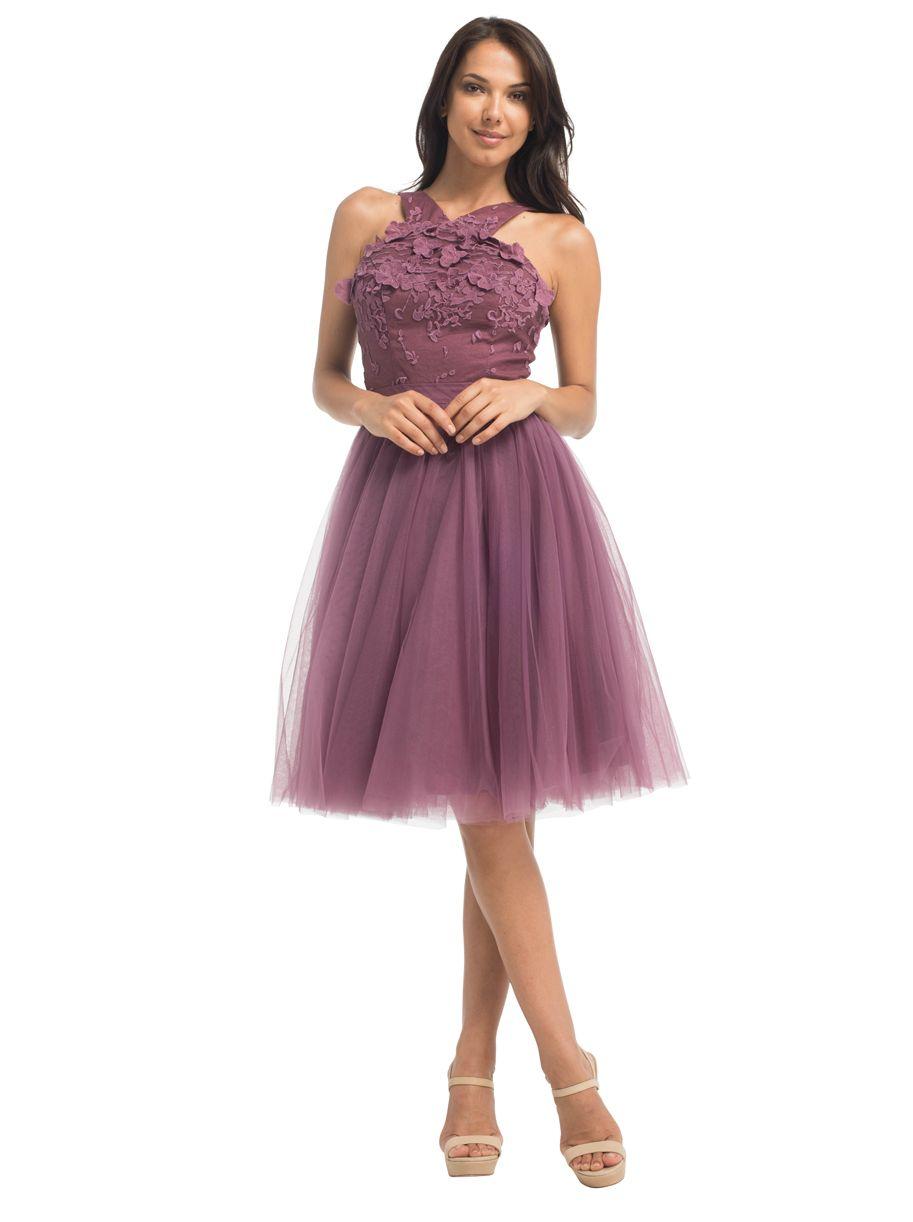 Chi Chi Elif Dress