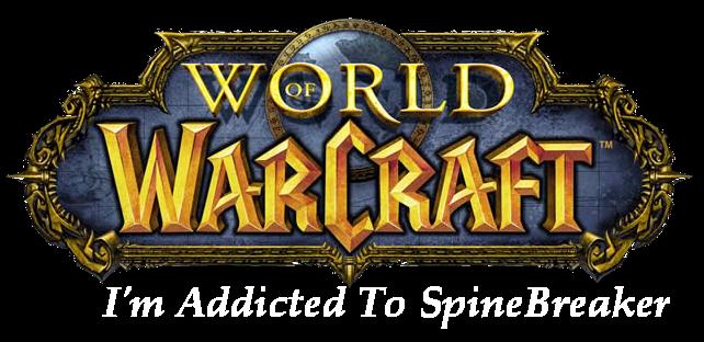World Of Warcraft Logo World Of Warcraft World Of Warcraft Movie World Of Warcraft Vanilla
