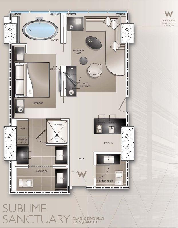 Hotel Plan Hotel Floor Plan Hotel Room Design Hotel Room Plan